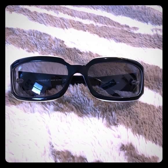9fad0af56026 CHANEL Accessories - CHANEL SUNGLASSES.